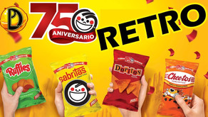 Mercado de la nostalgia, Marketing del presente