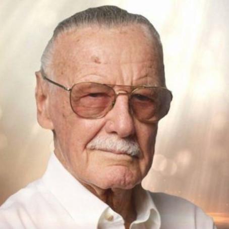 Está bien ser diferente, el mensaje de Stan Lee.