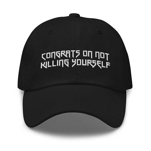 Congrats Hat