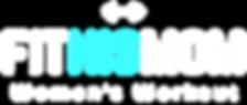FITNISMOM, Logo, Women's Workout, Frauenfitness
