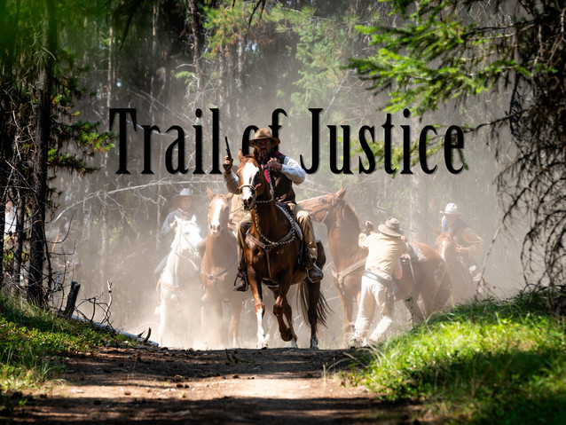 Trail of Justice
