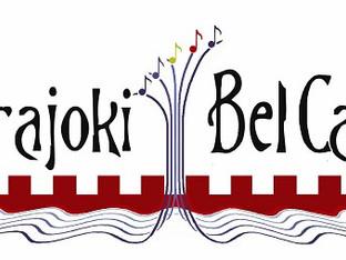 Eurajoki Bel Canto -festivaalin stipendikonsertti 19.10.2014