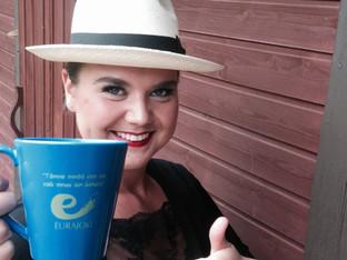 Taiteilijavieraaksi Eurajoki Bel Canto-festivaalille kesäkuussa 2017
