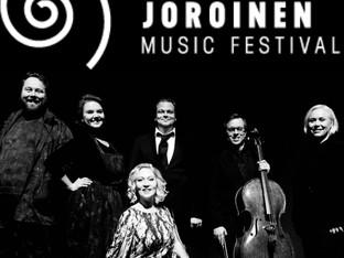 Lisäesityksiä Valkyyriasta heinäkuussa 2018 Joroisten musiikkipäivillä