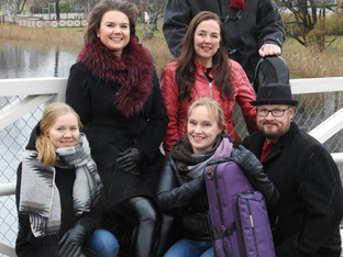 Suomalaisen musiikin päivän konsertti