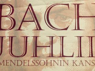 Mendelssohnin psalmisolistiksi Tapiolaan