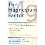 Dr. Mildred Seelig's life's work on Magnesium.