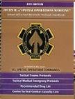 Advanced Tactical Paramedic Protocols Handbook, 8th Edition