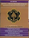 Advanced Tactical Paramedic Protocols Handbook, 8th Edition