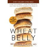 Wheat Belly makes you want to start eating only european grown ancient grains.