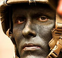 1000 yard stare-combat PTSD