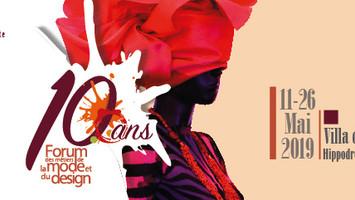 10 ans Forum des Métiers de la Mode et du Design