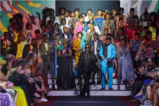 Lumière sur la mode au Cameroun