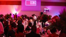 Fundraising Gala CCMC 2018