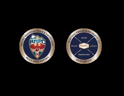 RMPC Medal