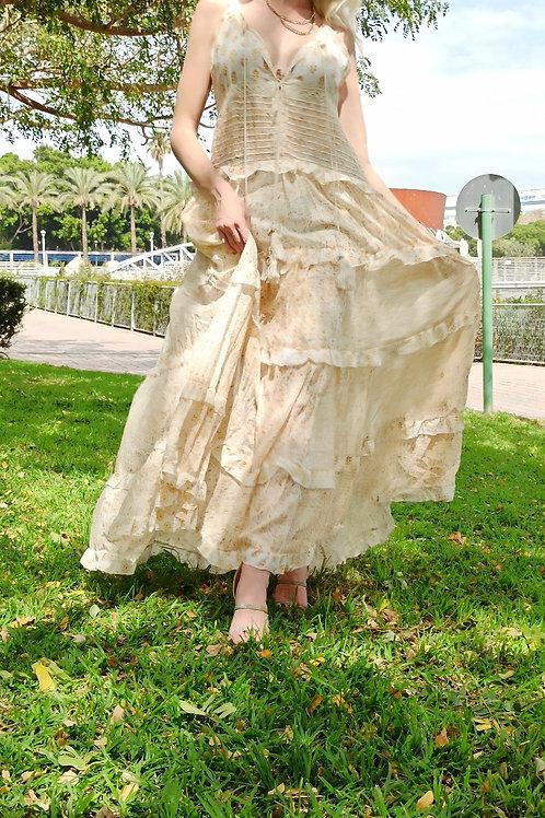 שמלת לקסי