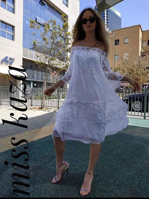 שמלת תלסה