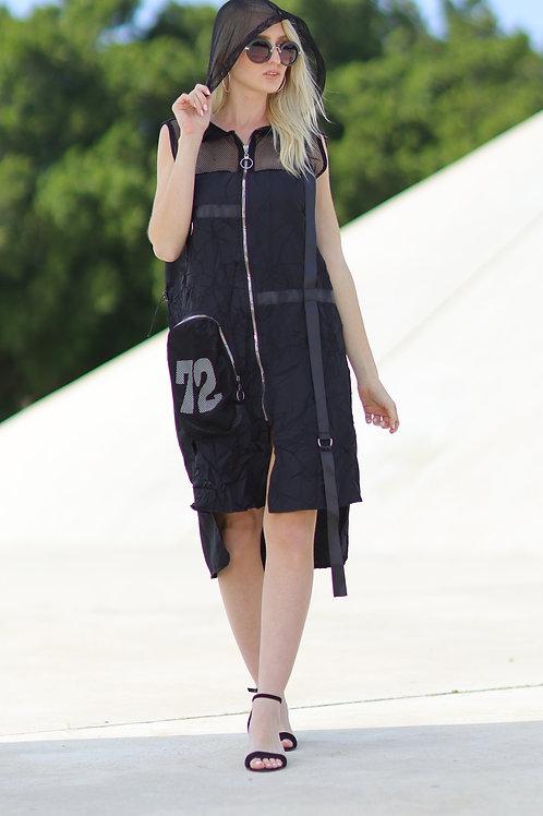 שמלת רוכסן