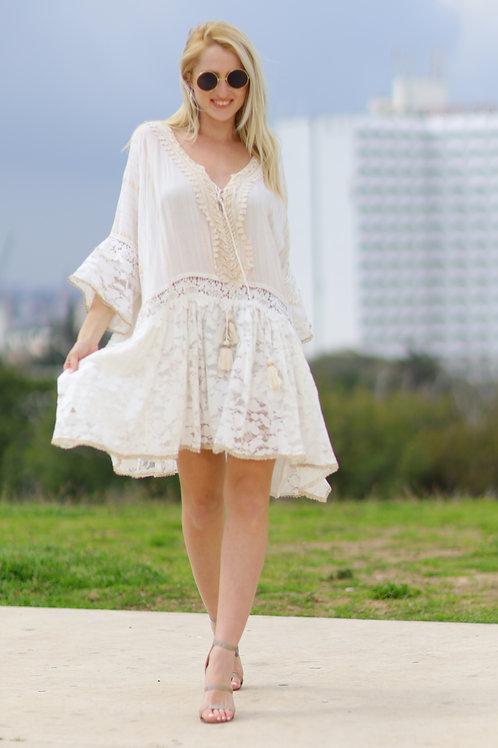 שמלת מקדוניה