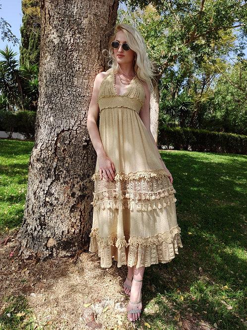שמלת בלה דונה
