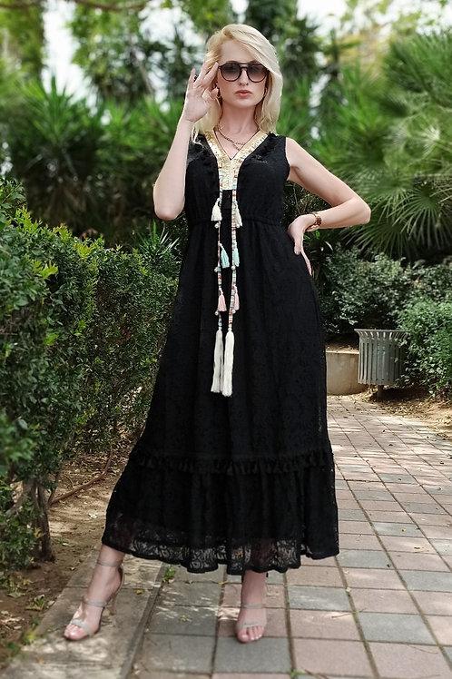 שמלת לורי אנד ג'ו