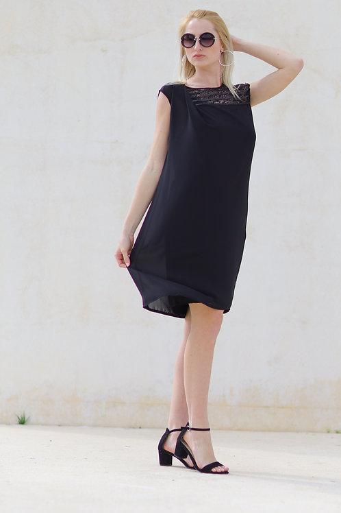 שמלת מלאני