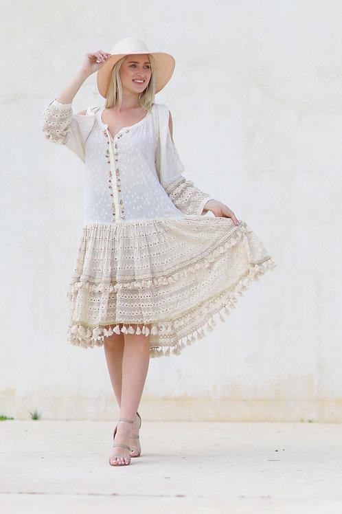 שמלת אפולוניה