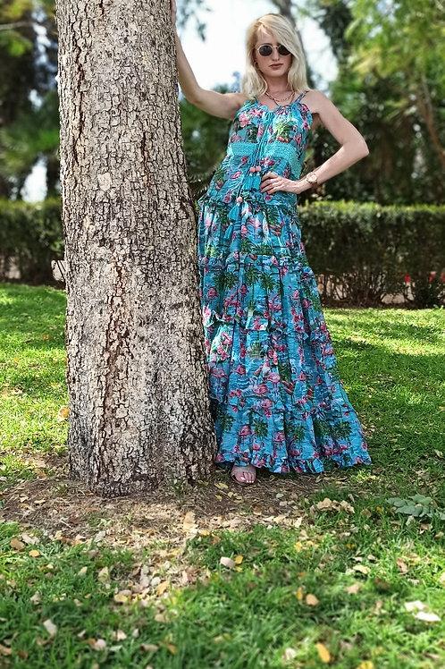 שמלת הוואי