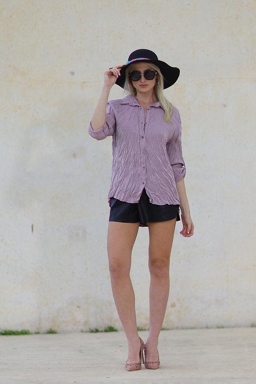 חולצת קימוטים