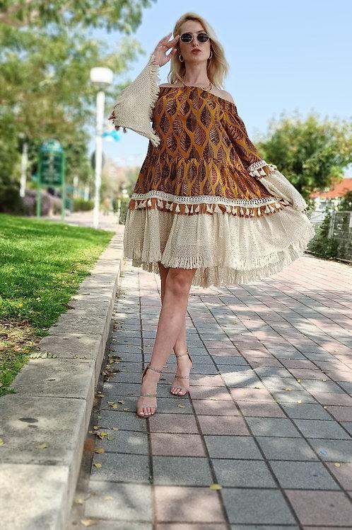 שמלת בלה נוסטרה