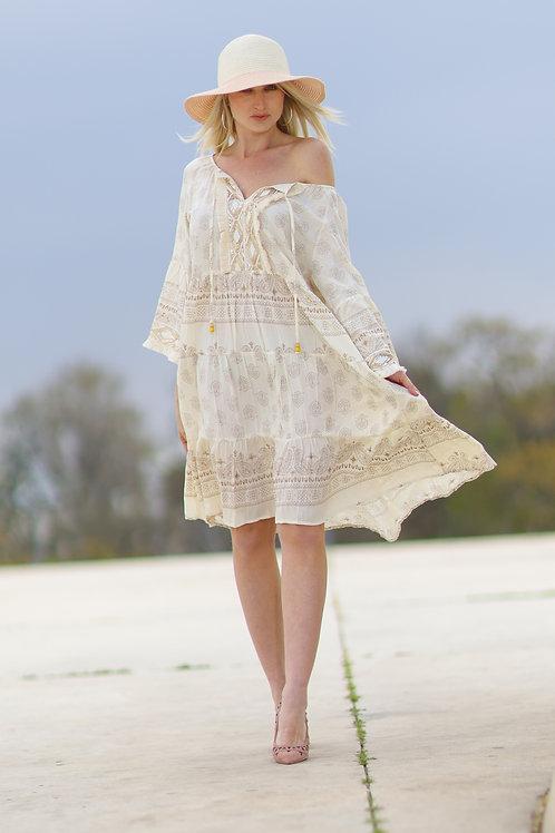 שמלת בולוניה