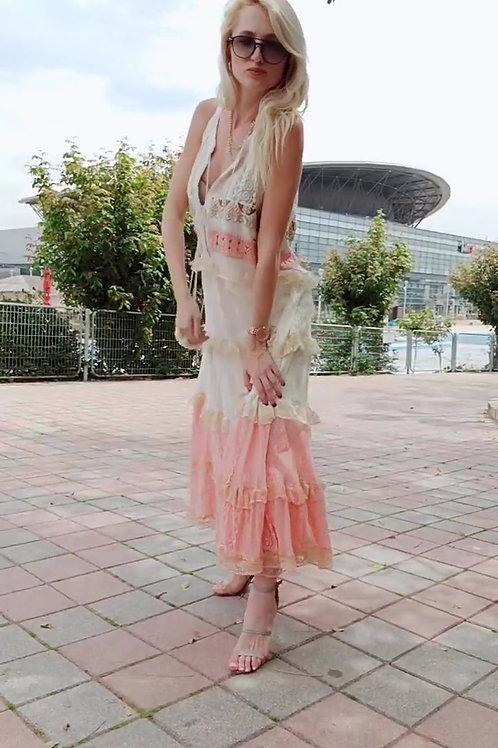 שמלת פאשוניסטה