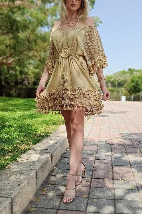 שמלת מלוניה