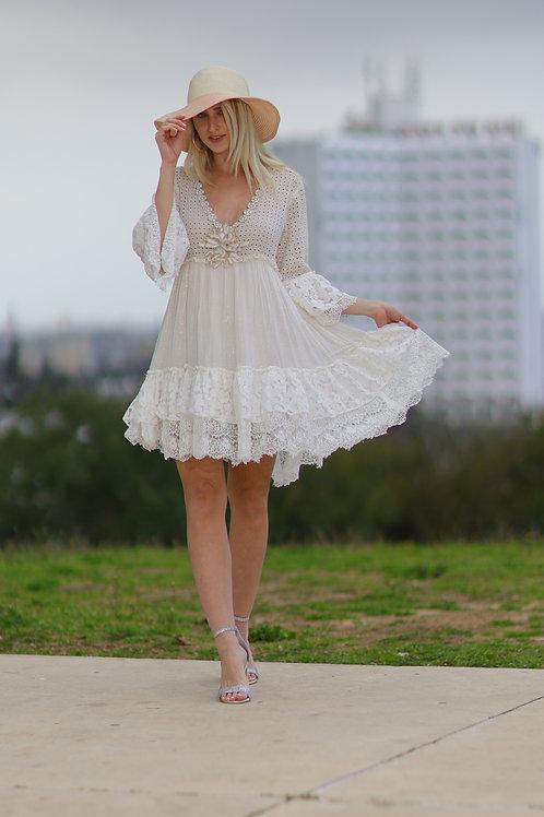 שמלת קליפורניה