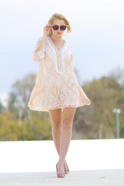 שמלת פירנצה