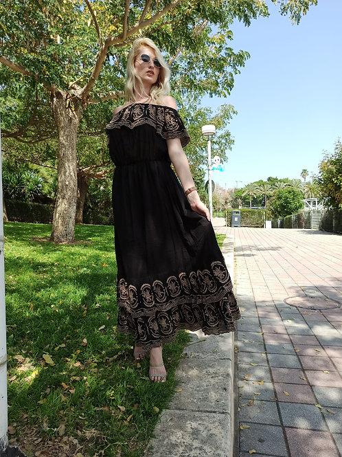 שמלת מלניה