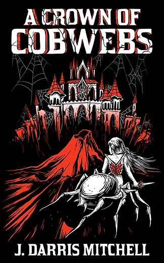 Crown of Cobwebs Cover
