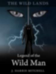 The Wild Man Novel