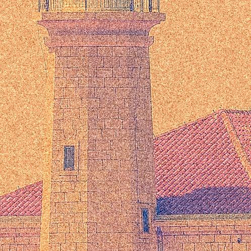 MARINAE - Mulo Lighthouse,  Sebastian Oleksik, Adriatic Sea 2018