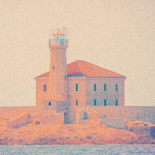 MARINAE - Mulo Lighthouse 2018