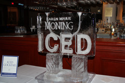 Double ICED Luge
