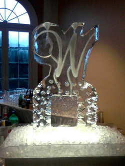 Wedding Luge