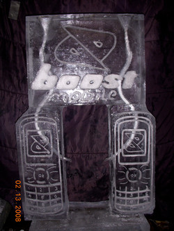 BOOST Luge