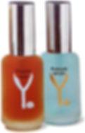 YR Skin Care. Y. första produktserien