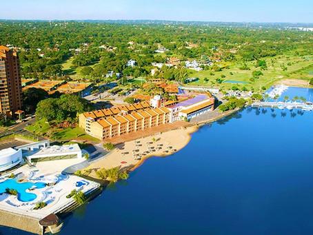 Primer Resort All Inclusive en Paraguay