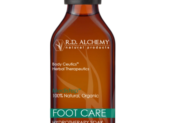 Foot Care Hydrotherapy Foot Soak