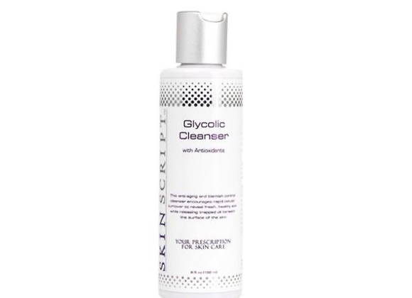 Glycolic AHA Cleanser