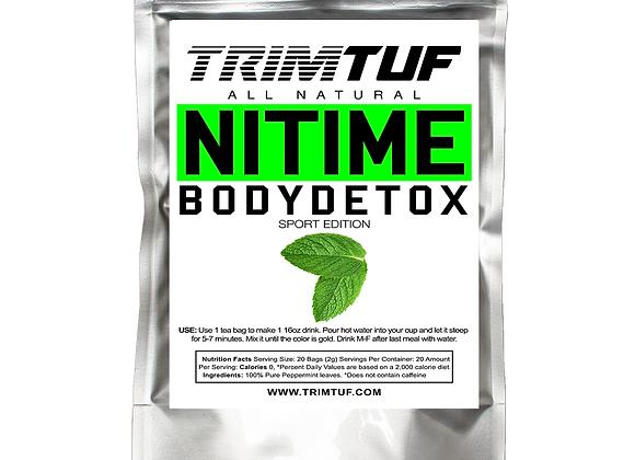 Nitime Detox Tea