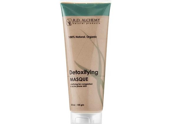 Detoxifying Acne Mask