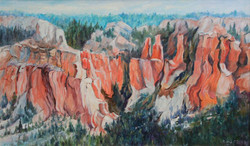 SE Utah by Ronald C Bell